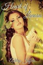 Heart of Lavora