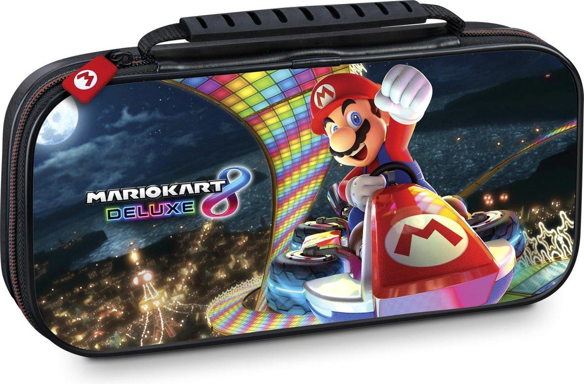 Bigben Nintendo Switch Case - Mario Kart 8