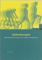 Oefentherapie