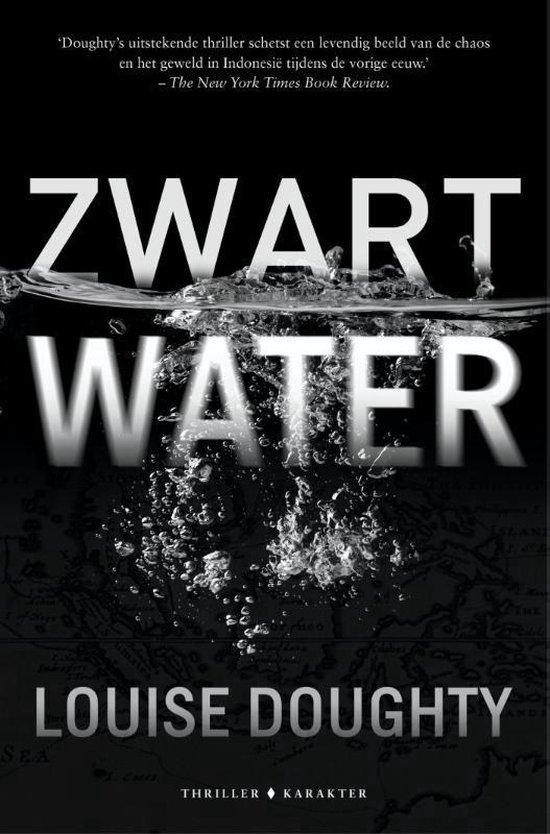 Zwart water - Louise Doughty |