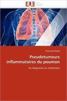 Pseudotumeurs Inflammatoires Du Poumon