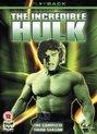 Incredible Hulk-Season 3