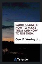 Earth-Closets