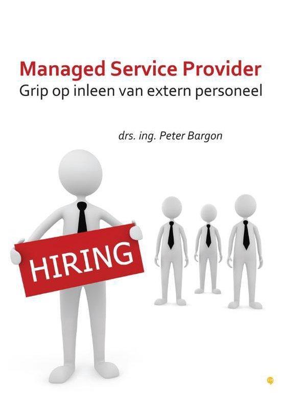 Managed Service Provider - Peter Bargon   Fthsonline.com