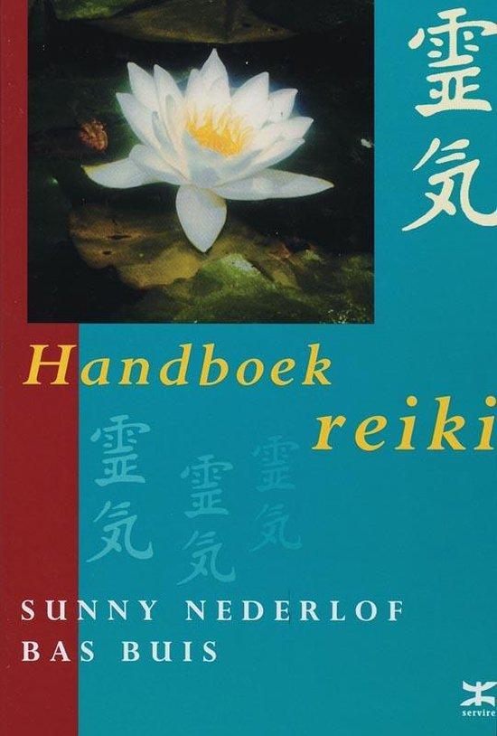 Handboek Reiki - Sunny Nederlof   Fthsonline.com