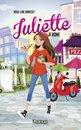 Omslag Juliette à Rome
