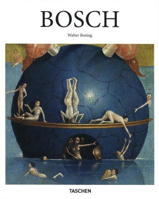 Bosch basismonografie - Walter Bosing pdf epub
