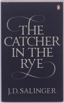 Boekomslag van 'The Catcher in the Rye'