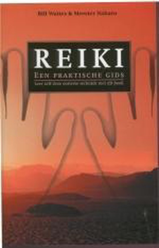 Reiki - Bill Waites |