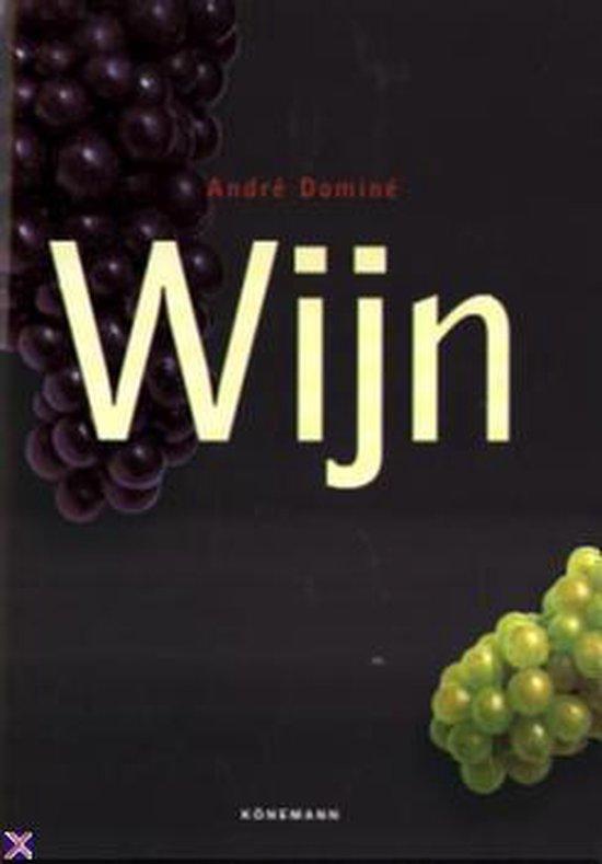 Wijn - Andr Domin |