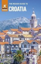The Rough Guide to Croatia (Travel Guide with Free eBook)