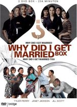 Why did I Get Married - Box Film 1 + 2