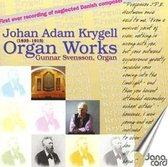 Krygell: Organ Music