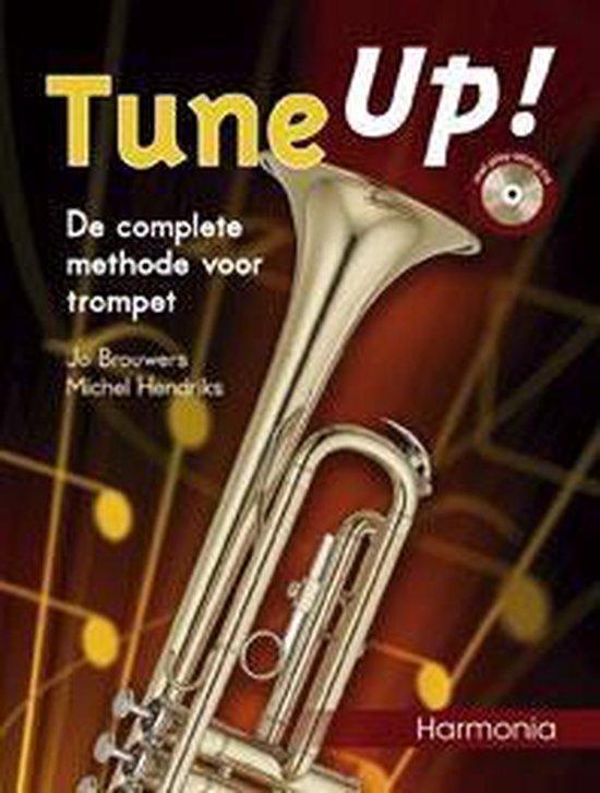 Tune Up! - J. Brouwers  