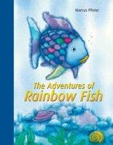 The Adventures of Rainbow Fish
