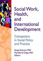 Social Work, Health, and International Development