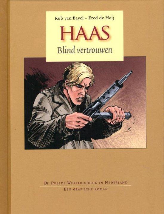 Haas Hc02. blind vertrouwen - Studio Léonardo |