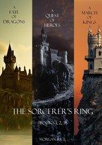 Sorcerer's Ring Bundle (Books 1,2,3)