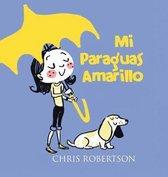 Mi Paraguas Amarillo