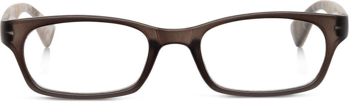 Looplabb Vertigo  leesbril  +1.50 - grijs kopen