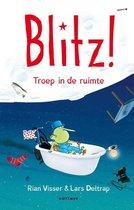 Blitz! - Troep in de ruimte