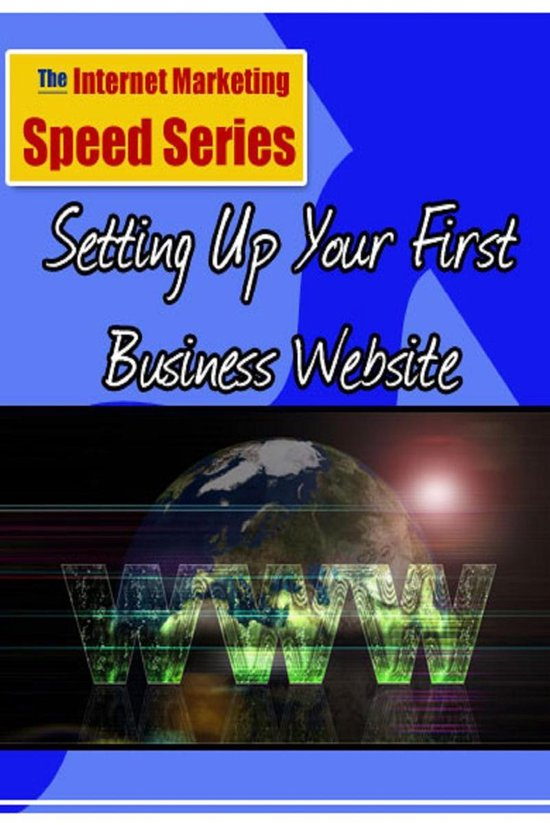 Afbeelding van Setting Up Your First Business Website