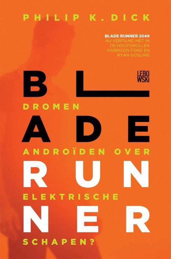 Blade Runner - Philip K. Dick |