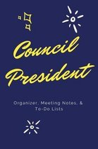 Council President