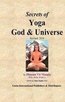 Secrets of Yoga God & Universe