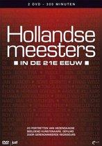 2dvd Versapack - Hollandse Meesters 2