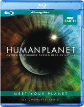 BBC Earth - Human Planet (Blu-ray)