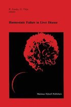 Haemostatic Failure in Liver Disease