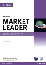 Boek cover Market Leader 3rd Edition Advanced Practice File & Practice File CD Pack van John Rogers