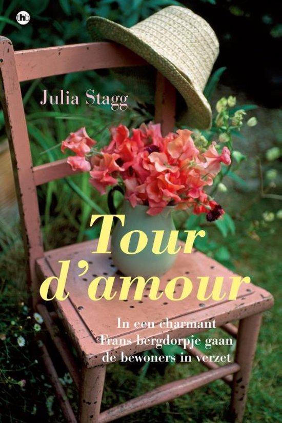 Tour d'amour - Julia Stagg | Fthsonline.com