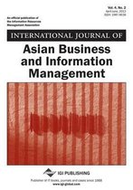 International Journal of Asian Business and Information Management, Vol 4 ISS 2