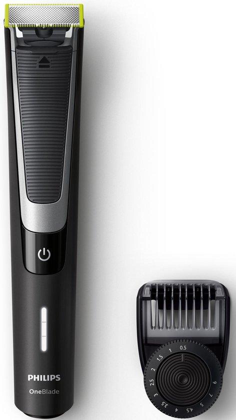 Philips OneBlade QP6510/30 - Hybride Trimmer