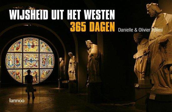 365 dagen. wijsheid uit het westen - Olivier Föllmi pdf epub