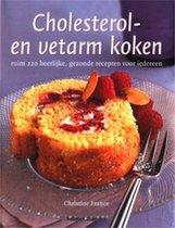 Cholesterol En Vetarm Koken