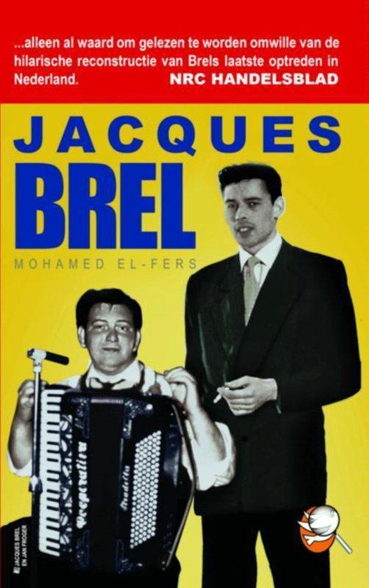 Jacques Brel - Mohamed El-Fers | Readingchampions.org.uk