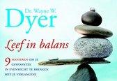 Leef In Balans