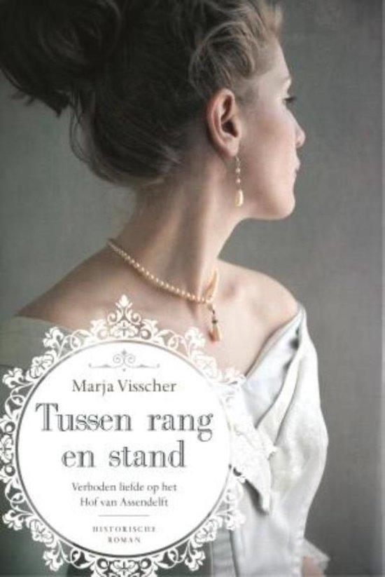 Boek cover Tussen rang en stand van Marja Visscher (Paperback)