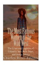 The Most Famous Women of the Wild West