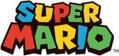 Super Mario Taartdecoratie