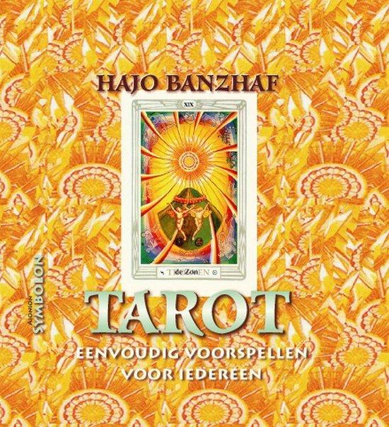 Tarot - Hajo Banzhaf | Fthsonline.com