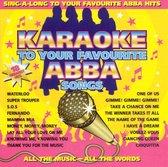 Abba Karaoke- 1Cd Version