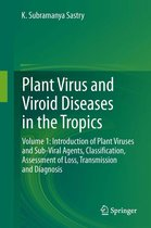 Plant Virus and Viroid Diseases in the Tropics