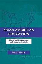 Asian-american Education