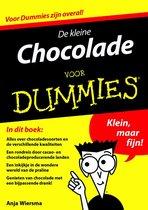 Voor Dummies - De kleine chocolade voor dummies