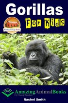 Gorillas For Kids