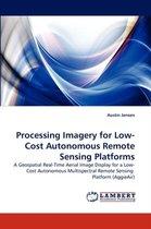 Processing Imagery for Low-Cost Autonomous Remote Sensing Platforms